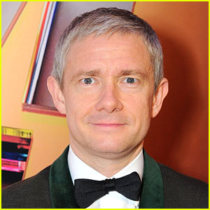 Martin Freeman's 'Captain America' Role Has Been Revealed!