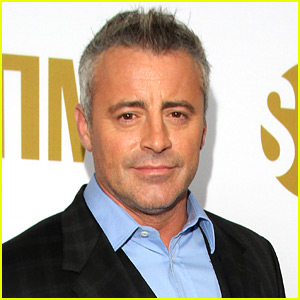 Matt LeBlanc Joins BBC's 'Top Gear' as New Co-Host!