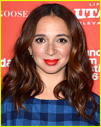 Maya Rudolph Gets Mistaken for This Fellow 'SNL' Alum