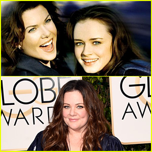 Will Melissa McCarthy Return for Netflix's 'Gilmore Girls' Revival? Amy Sherman-Palladino Weighs In