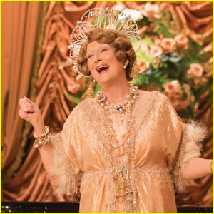 Meryl Streep Plays a Terrible Opera Singer in 'Florence Foster Jenkins' Teaser - Watch Now!