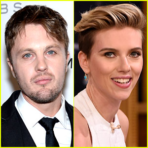 Michael Pitt Will Battle Scarlett Johansson in 'Ghost in the Shell'