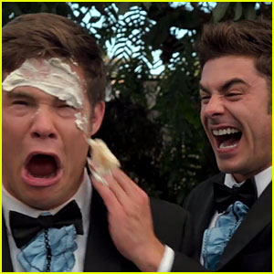 Zac Efron & Adam DeVine In 'Mike & Dave Need Wedding Dates' Trailer - Watch Now!