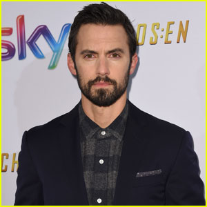 Milo Ventimiglia is Confirmed for 'Gilmore Girls' Revival!