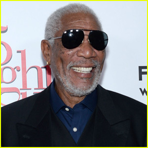 Morgan Freeman Is Lending His Voice to Your Navigation System