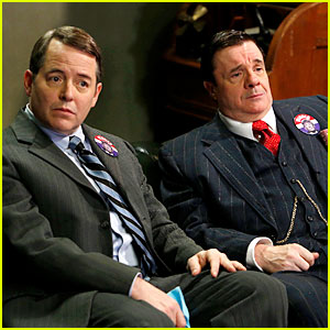 Nathan Lane & Matthew Broderick Return as 'The Producers' for Donald Trump Spoof! (Video)