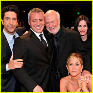 Who is Attending 'Must See TV: An All-Star Tribute to James Burrows'? See the Celeb Guest List!