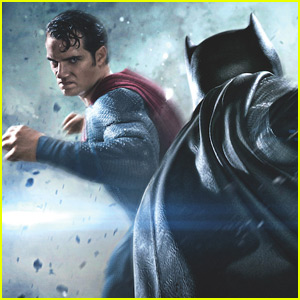 Two New 'Batman v Superman: Dawn of Justice' Posters Revealed