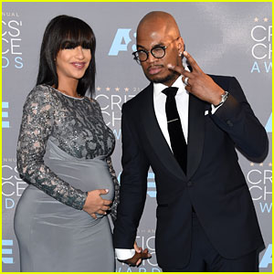 Ne-Yo & Crystal Renay Are Married!