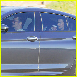 Orlando Bloom & Katy Perry Spotted Out Again Amid Dating Rumors