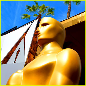 Oscars 2016 Live Stream - Watch Red Carpet Video Here!