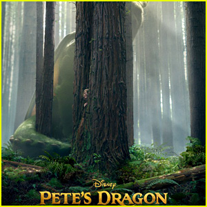 'Pete's Dragon' Trailer Debuts Online - Watch Now!