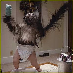 'Puppy Monkey Baby' in Mountain Dew Super Bowl Commercial 2016: Ad is Oddly Hilarious!