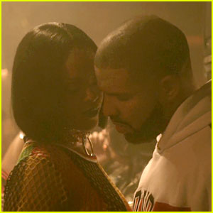 Rihanna Grinds On Drake in 'Work' Video Teaser - Watch Now!