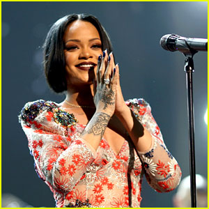 Rihanna Postpones 'Anti Tour' Dates, Start Delayed by 2 Weeks