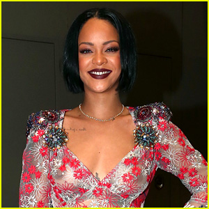 Rihanna Tweets Apology for Grammys Cancellation