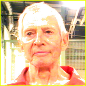 The Jinx's Robert Durst Pleads Guilty to Gun Possession, Faces 85 Months in Prison