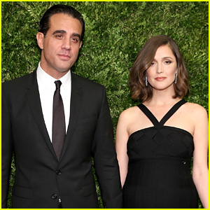 Bobby Cannavale & Rose Byrne Reveal Newborn Baby's Full Name: Rocco Robin!