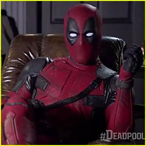 'Deadpool' Super Bowl Commercial 2016: Professional Athlete