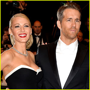 Ryan Reynolds Defends Naming His Daughter James