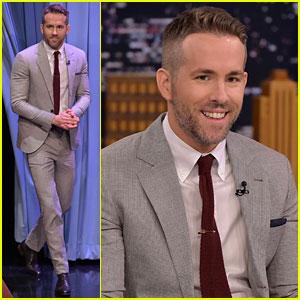 Ryan Reynolds Goes Full Frontal in 'Deadpool' & It's All Him!