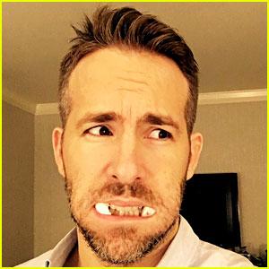 Ryan Reynolds Responds to 'Deadpool' Fan's Wisdom Teeth Video