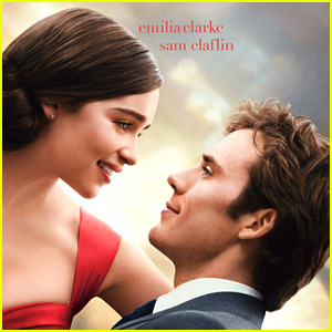 Sam Claflin & Emilia Clarke Fall in Love in 'Me Before You' Trailer - Watch Now!