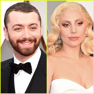 Sam Smith Beats Lady Gaga at Oscars 2016, Dedicates Award to LGBT Community
