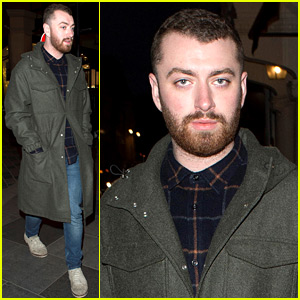 Sam Smith Could Have Recorded Charlie Puth's Part in 'See You Again'