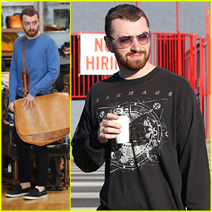 Sam Smith & Lady Gaga Could Possibly Collaborate Soon: 'Maybe It Will Be Great'