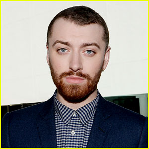 Sam Smith's Oscars Song: 'Writing's on the Wall' - LISTEN NOW