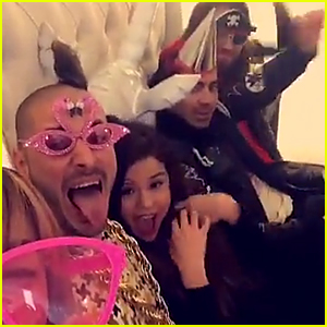 Selena Gomez Announces DNCE as 'Revival Tour' Opening Act - Watch Now!