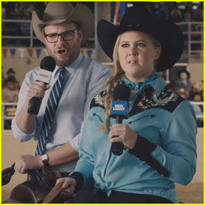 Bud light super bowl 2016 commercial amy schumer seth rogen bud light super bowl 2016 commercial amy schumer seth rogen mozeypictures Gallery