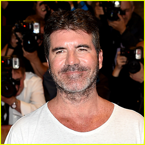 Simon Cowell Donates Over $30,000 to Young Cancer Patient Kian Musgrove