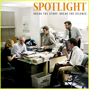 'Spotlight' Wins Best Picture at Oscars 2016