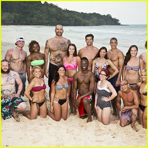 Watch the First Five Minutes of Tonight's 'Survivor: Kaôh Rōng' Premiere Here!