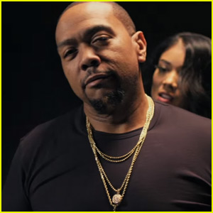 Timbaland Releases Video for 'Don't Get No Betta'