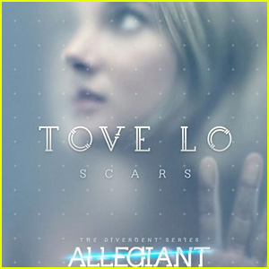 Tove Lo's 'Allegiant' Song 'Scars' - Full Song & Lyrics!