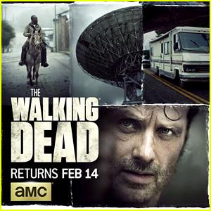 Who Dies on 'The Walking Dead?': 'We Don't All Survive' - Sneak Peek Season 6 Video!
