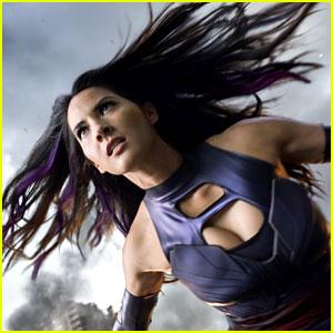 'X-Men: Apocalypse' Super Bowl Commercial Features Olivia Munn as Psylocke! (Video)