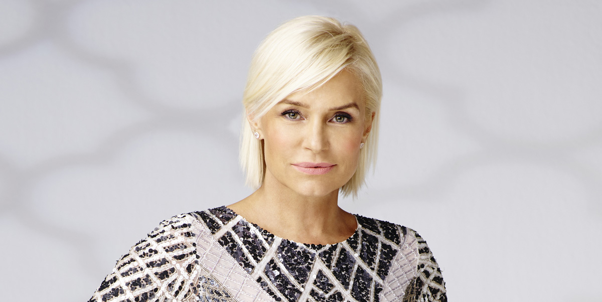 Yolanda Foster Explains Why She Changed Name Back to ...
