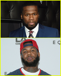 50 Cent & The Game Seemingly End Their Feud