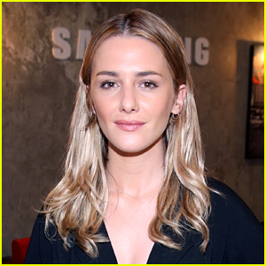 Addison Timlin Lands Lead Role in 'MacGyver' Reboot Pilot!