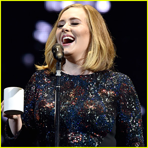 Adele's '25' Opening Night Tour Videos - Watch Now!