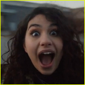 Alessia Cara Recruits Her Friends for 'Wild Things' Video - Watch Now!