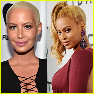 Amber Rose Clarifies Beyonce Comments, Says Words Were Taken Out of Context