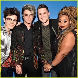 'American Idol' 2016: Top 3 Contestants Revealed!