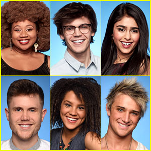 'American Idol' 2016: Top 5 Contestants Revealed!