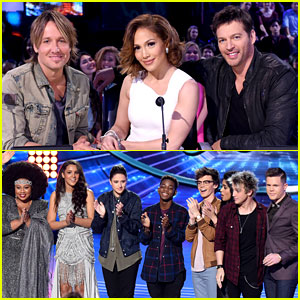 'American Idol' 2016: Top 6 Contestants Revealed!
