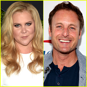 Amy Schumer Calls Out Chris Harrison During 'Bachelor Tell All' - Read the Tweets